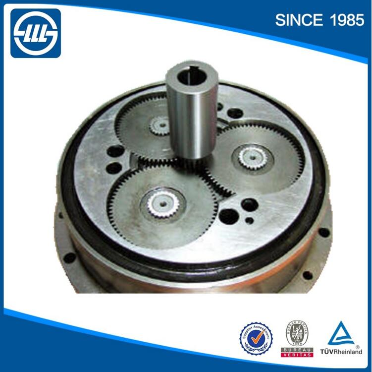 RV-E Series RV Robot Gearbox Speed Reducer