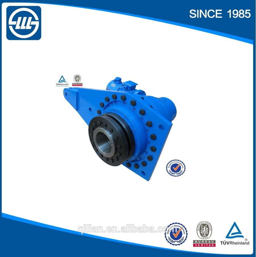 Nonstandard Cycliodal Speed Reducer
