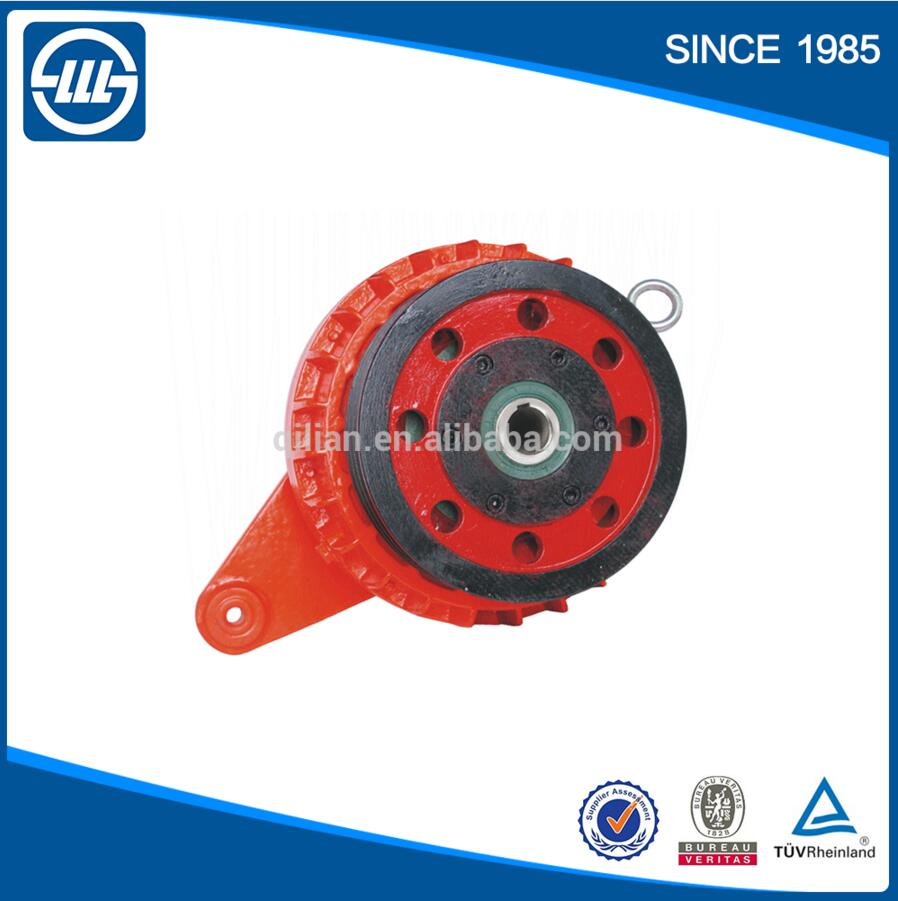PYZ series hard tooth flank shaft mounted reducer speed gearbox