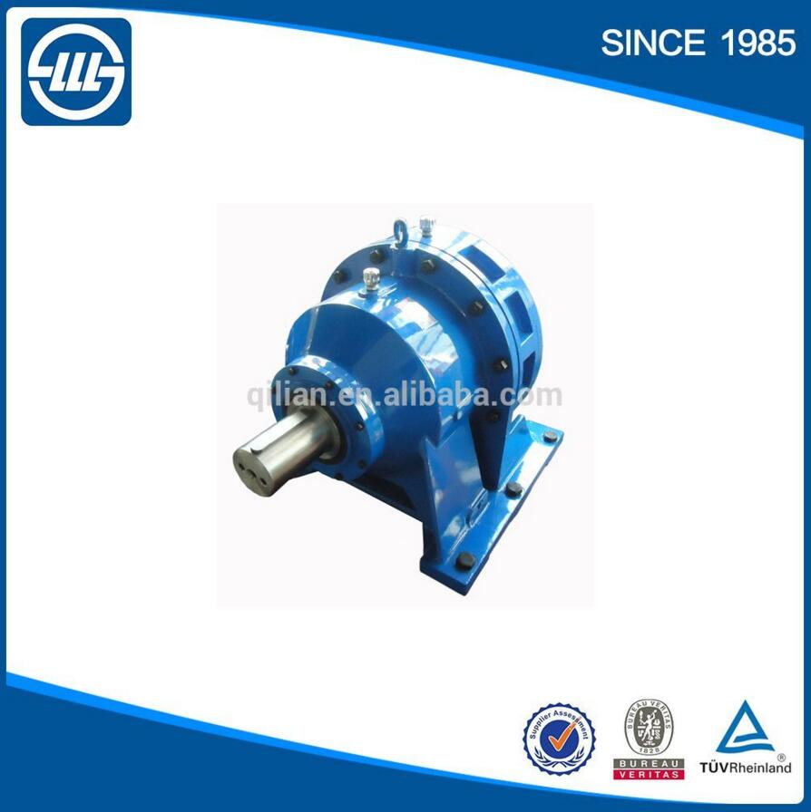 XB cycloidal pin wheel speed gearbox variator